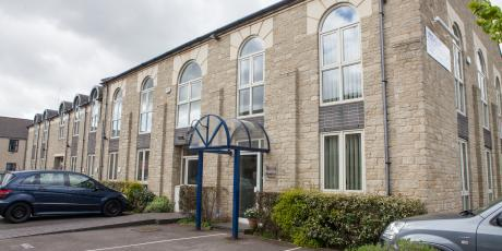Isinglass move into new offices in Witney
